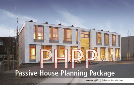 PHPP 9   Passive House Planning Package V9