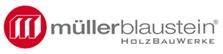 Muellerblaustein-holzbauwerke-logo