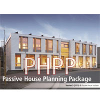 powerful design tools available for designing low energy buildings - Passive House Products