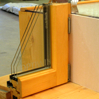 passive house windows - Passive House Products