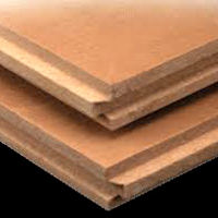 Wood fibre board - Passive House Products