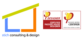 Stich Consulting & Design