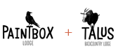Paintbox Lodge Logos